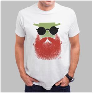 Camiseta Seis Hombres Muertos tienda Señor Cool