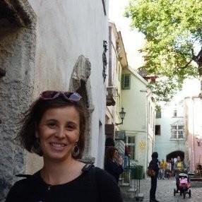 Marta Prieto Tarazaga