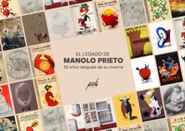 30 años del fallecimiento de Manolo Prieto